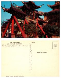 New Chinatown, Los Angeles, California (8357)