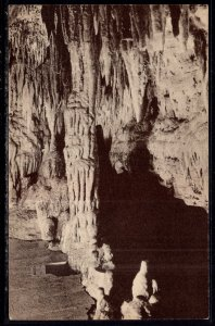 The Totem Pole Room,Cave of the Mounds,Blue Mounds,WI