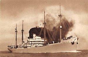 Sofala Companhia National De Navegacao Ship Unused
