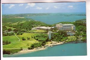 Castle Harbour Hotel, Golf Course, Bermuda, Photo Services