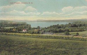 DEERFIELD , New Jersey , 1908 ; Lake Pleasant
