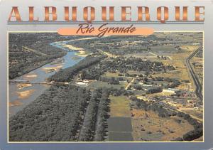 Albuquerque, New Mexico - Rio Grande