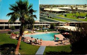 Hotel Stardust Highway 80 Yuma Arizona