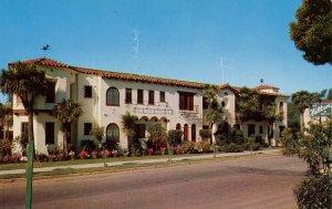 CA - Santa Barbara. The Hilton-by-the-Sea