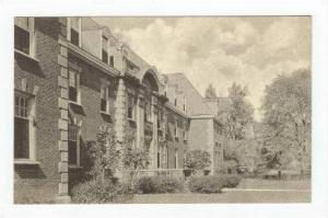 Jane Hall, McMurray College For Women, Jacksonville, Illinois, PU-1941