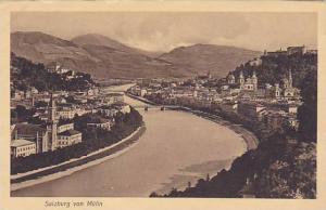 Salzburg Von Mulln, Salzburg, Austria, 1900-1910s