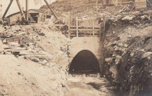 RP: VERNON , Vermont , 1906 ; Dam Construction 2/4
