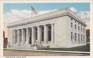 Ohio Tiffin Post Office