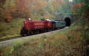 Trains -   Arkansas & Missouri Railroad #22 (mary jaynes series)