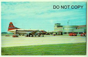 Airport, Des Moines Iowa