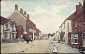 sussex, PULBOROUGH, Horsham, Lower Street, Holme Dairy