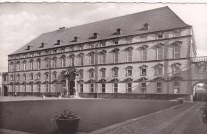 RP; Osnobruck, Podogogische Hochschule (Schloss), Lower Saxony, Germany, 00-10s