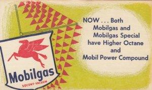ADV; 1930s ; MOBILGAS