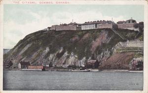 The Citadel, Quebec, Canada, 00-10's