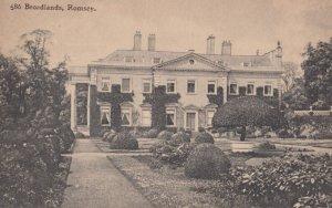 Broadlands , ROMSEY , Hampshire , England , 1910s