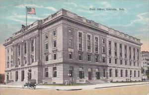 nebraska Lincoln Post Office