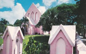 HAMILTON, Bermuda, 1940-1960´s; St. Andrew´s Presbyterian Church