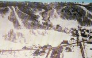 Canada Blue Mountain Ski Resort Collingwood Ontario