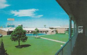 Rodeway Inn , El Paso , Texas , Texas , 40-60s #2