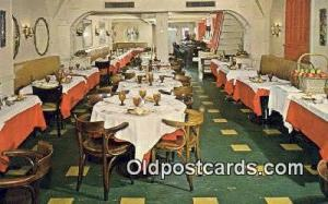 Louise Jr. Restaurant, New York City, NYC Postcard Post Card USA Old Vintage ...