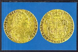 A Guinea Coin BIN