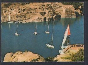Sailing Boats Asswan,Egypt BIN