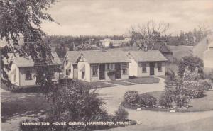 Maine Harrington Harrington House Cabins