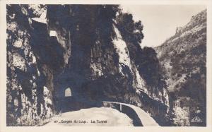 RP, Le Tunnel, Gorges Du Loup (Alpes Maritimes), France, 1920-1940s