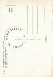 France Le Cirque de Navacelles par Saint Maurice
