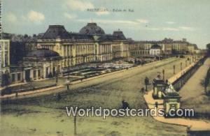 Bruxelles, Belgium, België, la Belgique, Belgien Palais du Roi  Palais du Roi