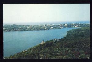 Cape Cod, Massachusetts/Mass/MA Postcard, Picturesque View  Of Cape Cod