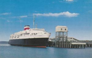 The M. V. Bluenose Ferry, Ferry Service From Bar Harbor, Maine To Yarmouth,...
