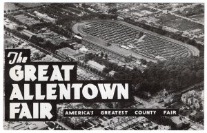 The Great Allentown Fair