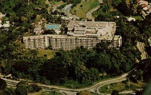 Trinidad Hilton Hotel,Port-of Spin,Trinidad BIN
