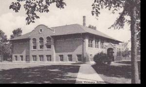 Wisconsin Ripon North Primary School Albertype