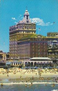 The Shelburne Hotel Atlantic City New Jersey
