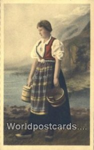 Kristiania Norway Unused