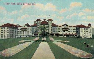 USA Potter Hotel Santa Barbara California 05.77