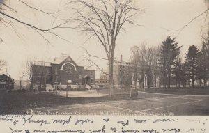 RP: POULTNEY , Vermont , 00-10s ; Troy Conference Academy Chapel & Hospital