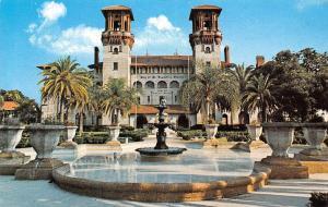 Florida, Lightner Museum, St. Augustine City Hall, Alcazar Hotel