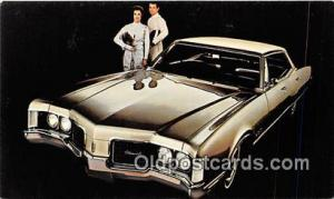 Torrington, Conn, USA Postcard Post Card 68 Oldsmobile