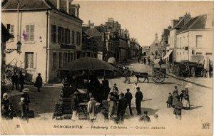 CPA ROMORANTIN - Faubourg d'ORLÉANS (209021)