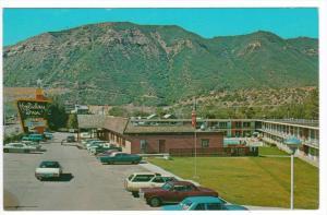 Colorado   Durango  Holiday Inn Motel