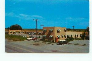 Buy Postcard Travelier Motel Columbia Missouri