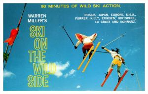 Rhode Island   Providence ,   RI Ski Runners , Warren Miller's Ski on th...
