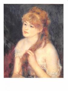 Auguste Renoir -