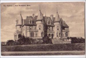 Chateau, East Northfield MA
