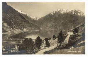 RP  Norway / Norge, 1910s   Geiranger