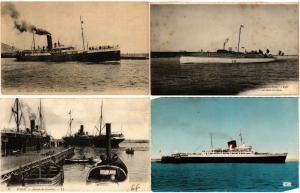 SHIPPING AFRICA AFN SHIPS 70 CPA AFRIQUE Vintage Postcards