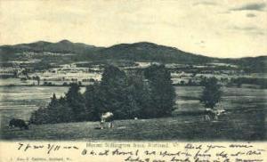 Mount Killington